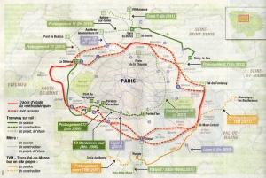 Carte du projet Métropohérique 20Minutes