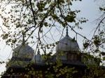 Courbevoie pavillon indien Prince de Galles Bécon les Bruyères